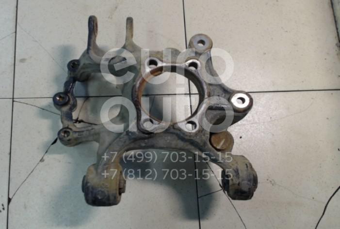 Купить Кулак поворотный задний левый Mazda CX 5 2012-; (KD352612XA)
