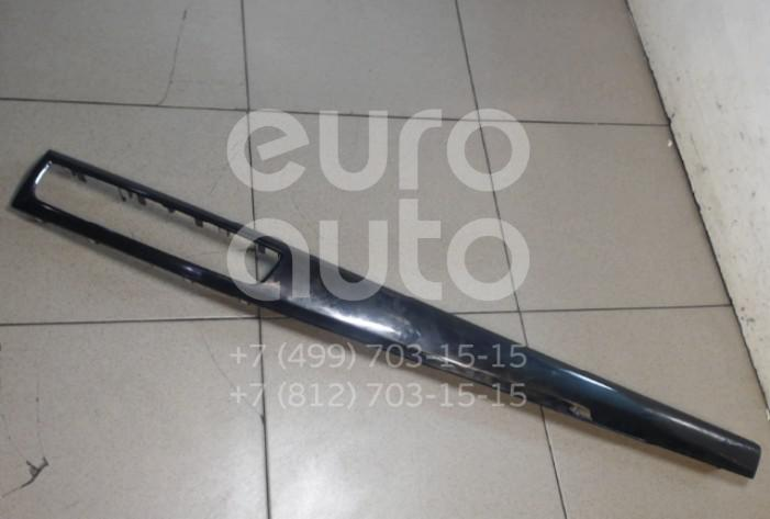 Купить Накладка декоративная Mazda CX 5 2012-; (KD4555150A)