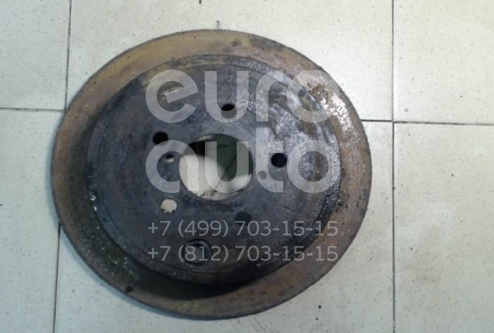 Купить Диск тормозной задний Subaru Impreza (G12) 2007-2012; (26700FG000)