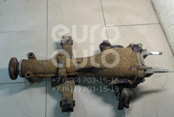 Купить Редуктор заднего моста Subaru Impreza (G12) 2007-2012; (38300AA080)