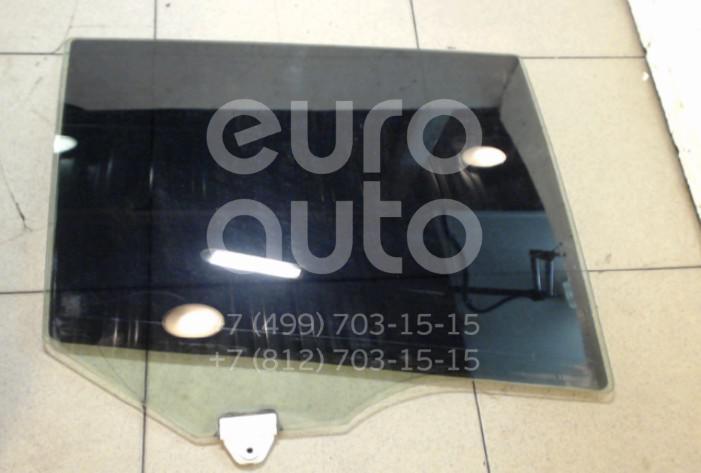 Купить Стекло двери задней правой Mazda CX 5 2012-; (KD5372510)