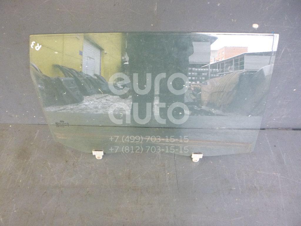 Купить Стекло двери задней правой Kia Soul 2009-2014; (834212K010)