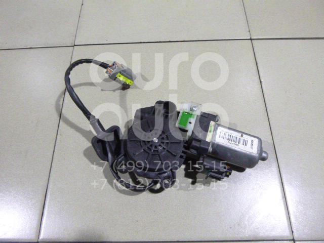 Купить Моторчик стеклоподъемника Land Rover Freelander 2 2007-2014; (CVH500040)