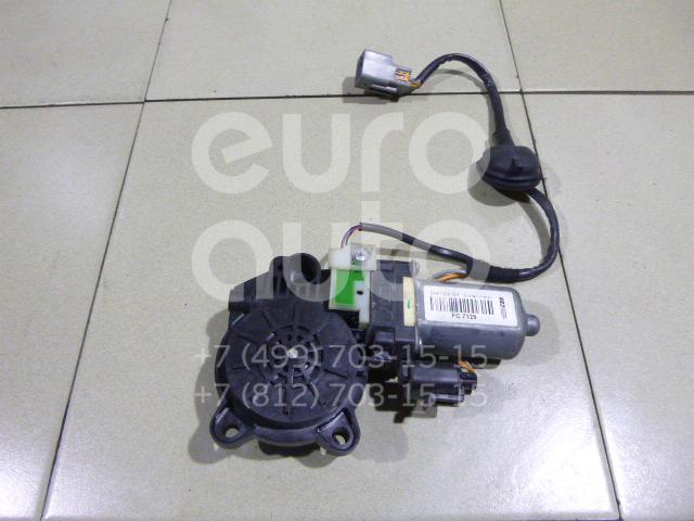 Купить Моторчик стеклоподъемника Land Rover Freelander 2 2007-2014; (LR006099)