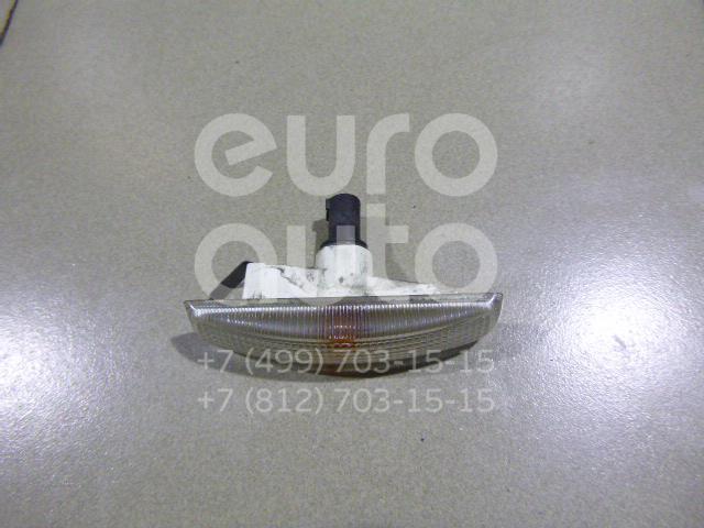 Купить Повторитель поворота белый Land Rover Freelander 2 2007-2014; (LR007954)