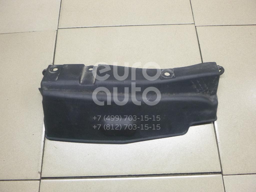 Купить Воздуховод Hyundai Santa Fe (CM) 2006-2012; (282132B600)