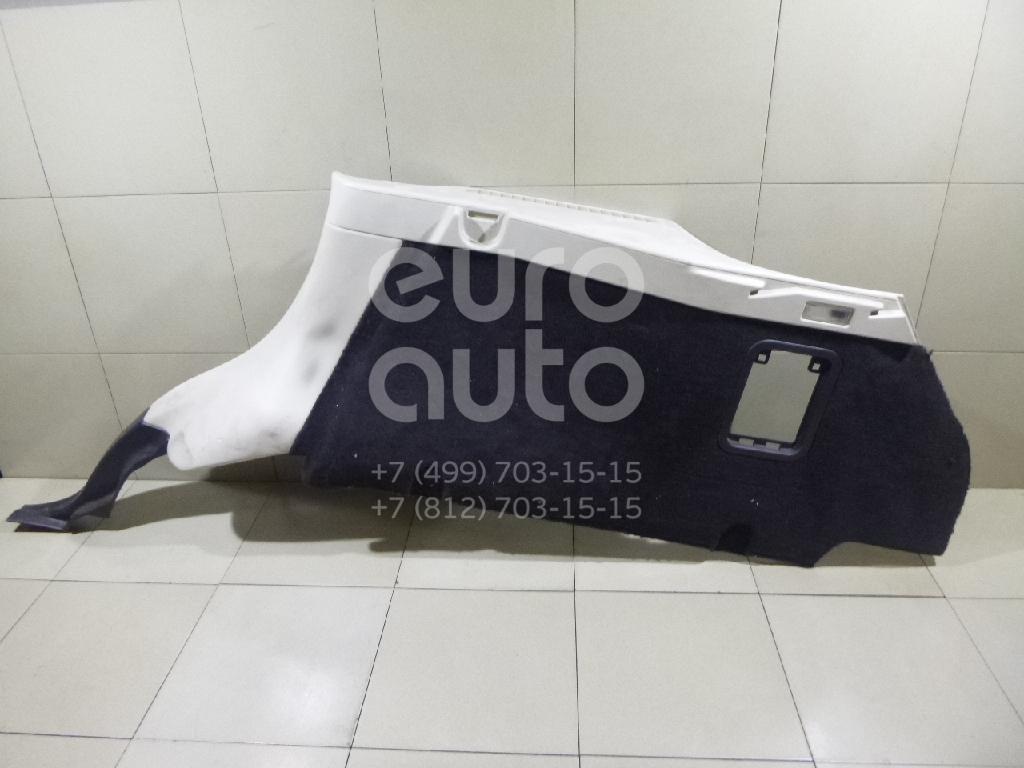 Обшивка багажника Land Rover Range Rover Sport 2005-2012; (LR018001)  - купить со скидкой