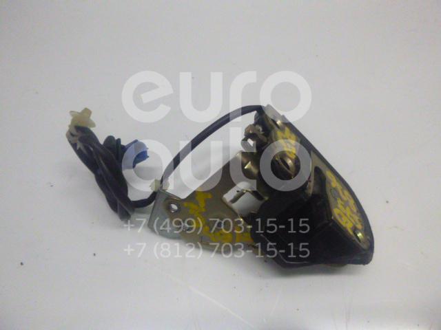 Купить Замок двери задней правой Honda Element 2003-2010; (72610SCVA02)