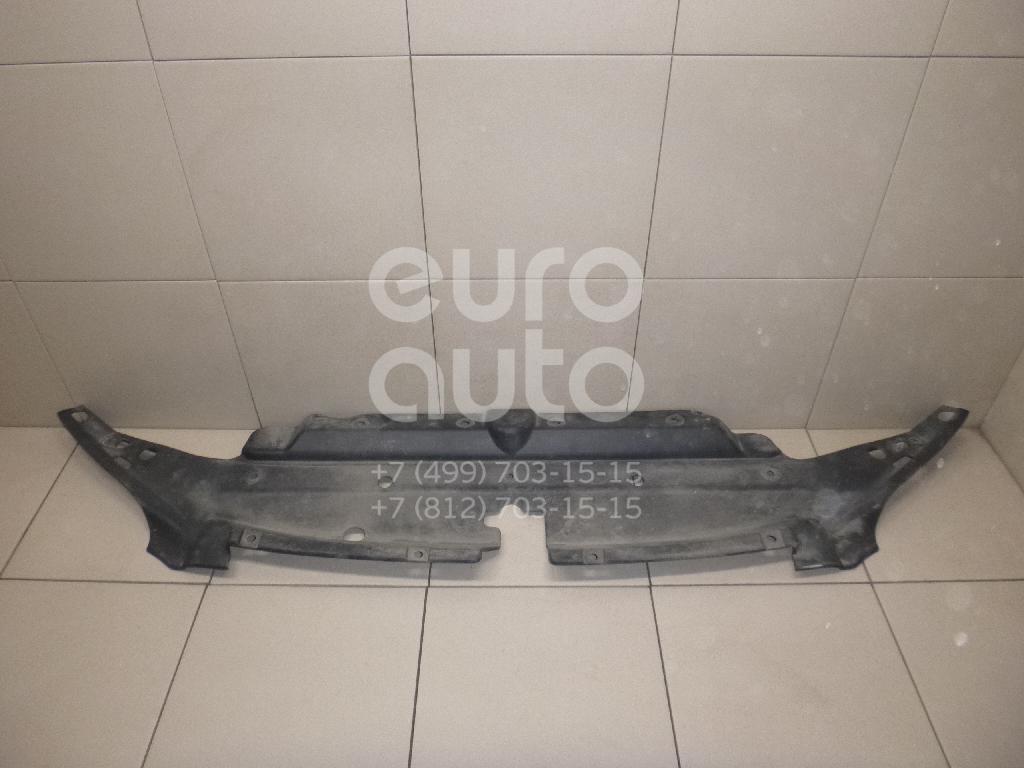 Купить Кожух замка капота Toyota Land Cruiser (150)-Prado 2009-; (5329260110)