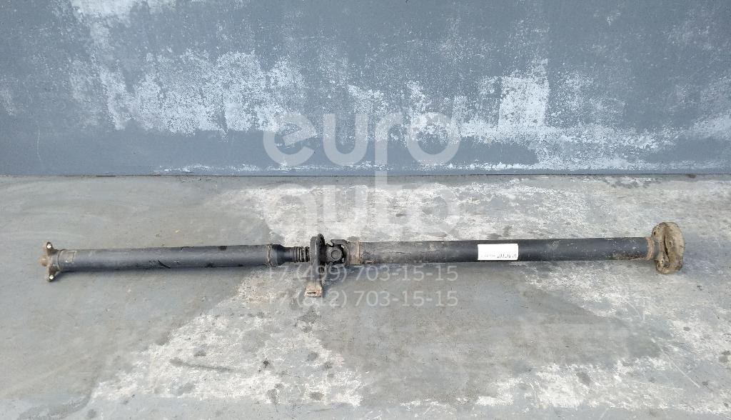 Купить Вал карданный Mercedes Benz W212 E-Klasse 2009-2016; (2124105506)