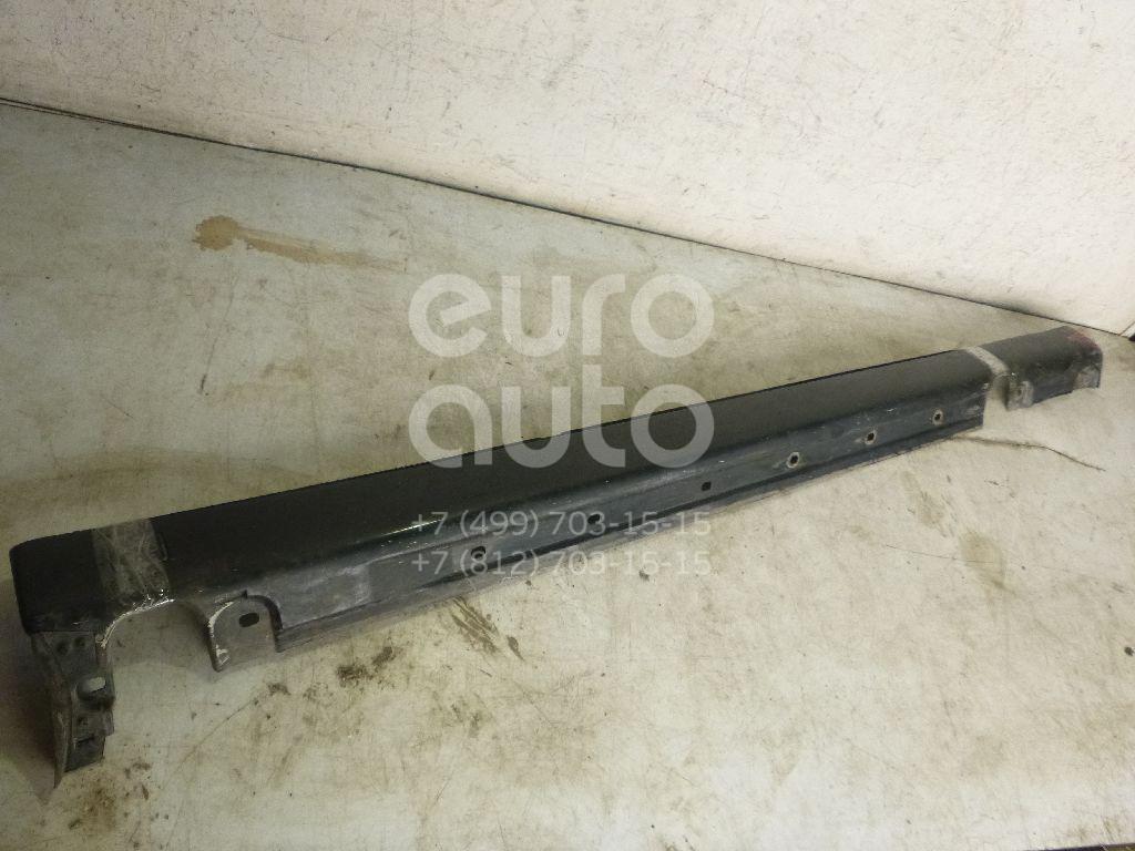 Купить Накладка на порог (наружная) Mercedes Benz W220 1998-2005; (2206980254)