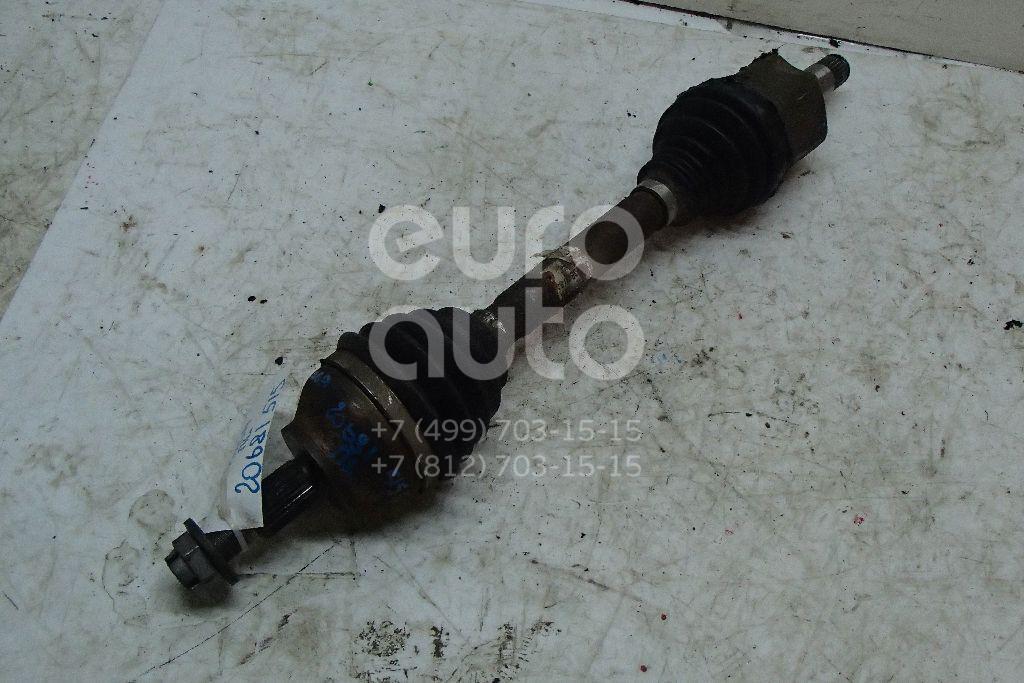Купить Полуось передняя левая Ford Kuga 2012-; (DV6P3B437BA)
