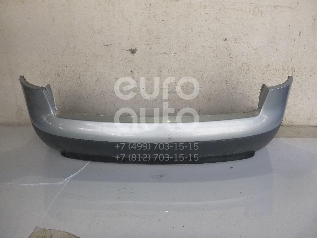 Купить Бампер задний Audi A6 [C5] 1997-2004; (4B5807301AG)
