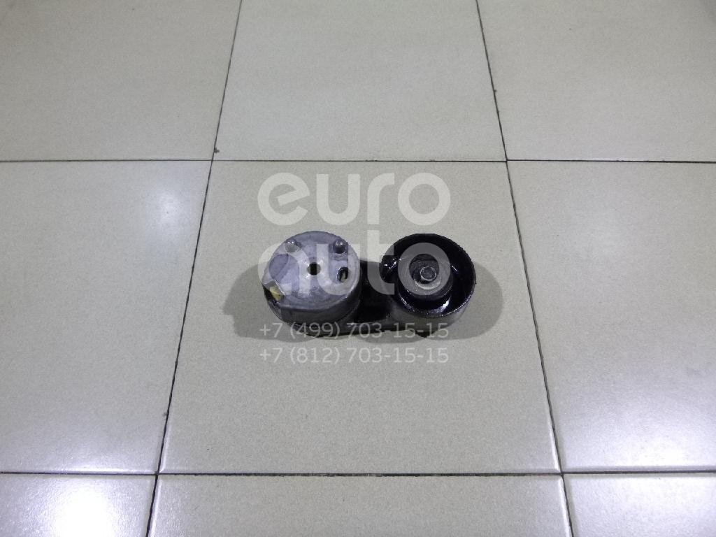 Купить Ролик-натяжитель ручейкового ремня Land Rover Range Rover Sport 2005-2012; (LR010756)
