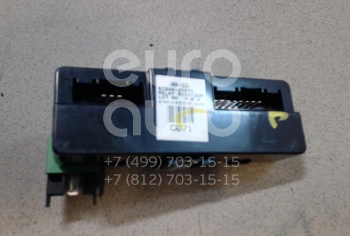 Купить Блок электронный Hyundai ix35/Tucson 2010-2015; (919402S071)