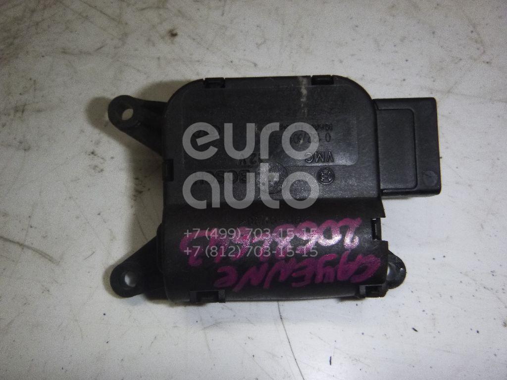 Купить Моторчик заслонки отопителя Porsche Cayenne 2003-2010; (7L0907511C)