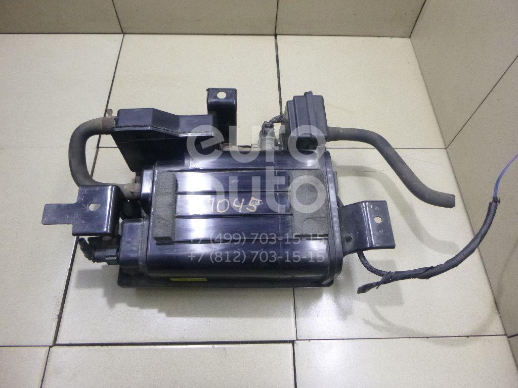 Купить Абсорбер (фильтр угольный) Kia Cerato 2009-2013; (314101M500)