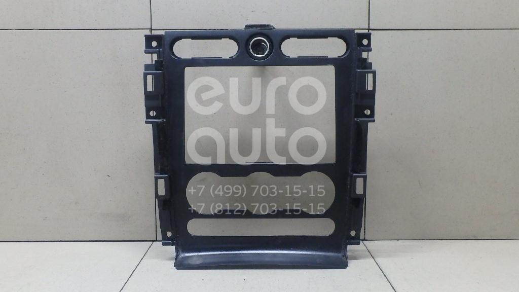 Купить Рамка магнитолы Ford America Mustang 2005-2009; (5R3Z6304302AAA)