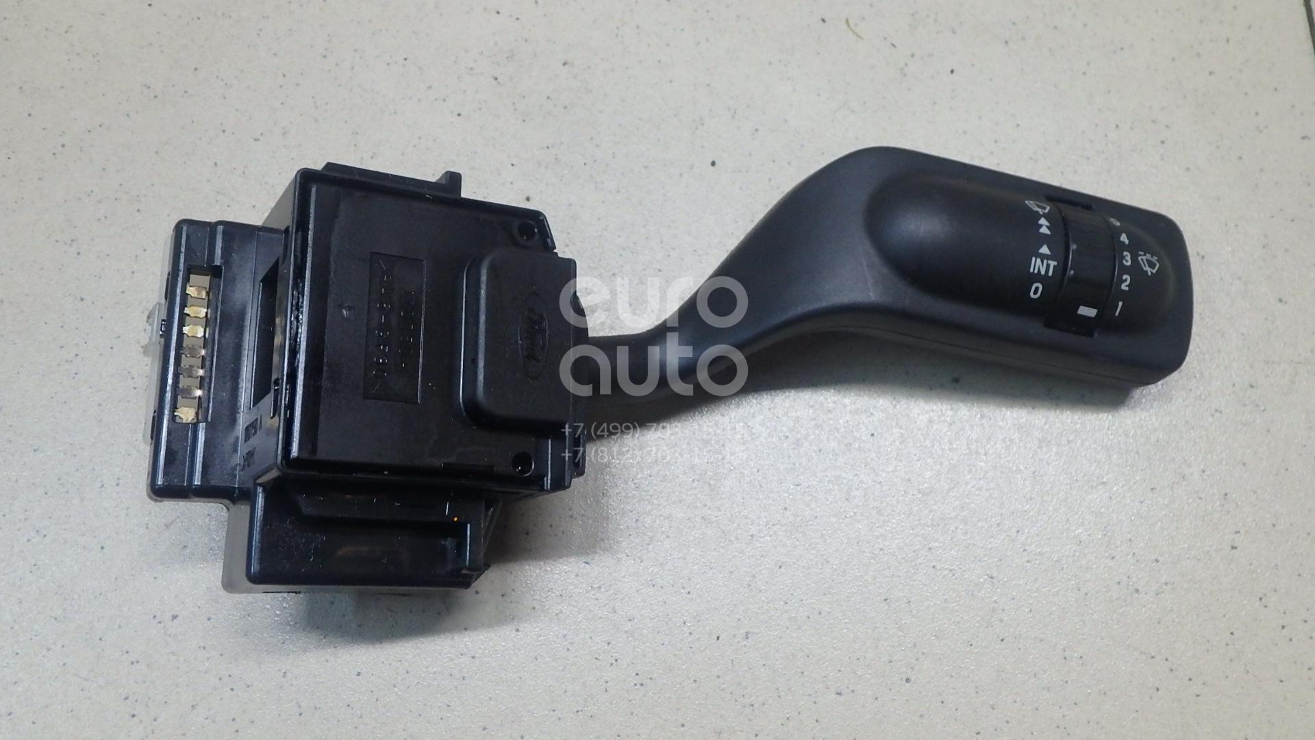 Купить Переключатель стеклоочистителей Ford America Mustang 2005-2009; (5G1Z17A553AAB)