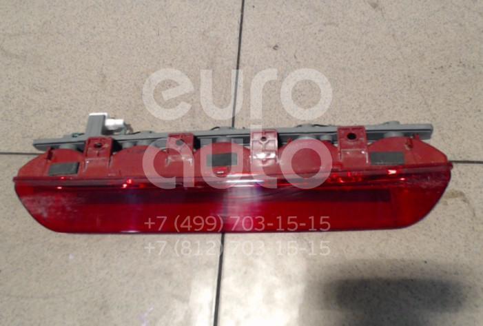 Купить Фонарь задний (стоп сигнал) Kia Sportage 2010-2015; (927003W000)