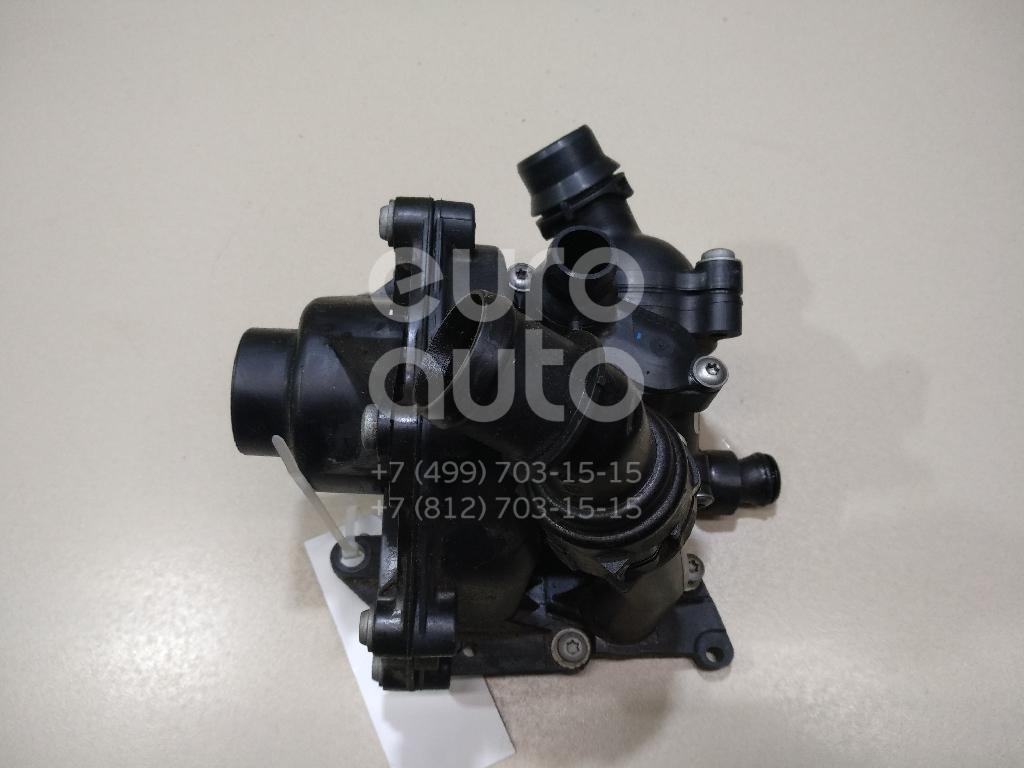 Купить Корпус термостата VW Jetta 2011-; (06K121111M)