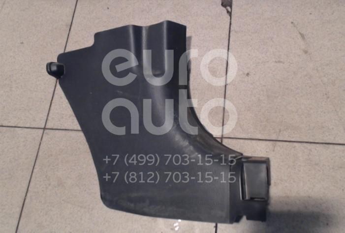 Купить Накладка порога (внутренняя) Kia Sportage 2010-2015; (858263U000WK)