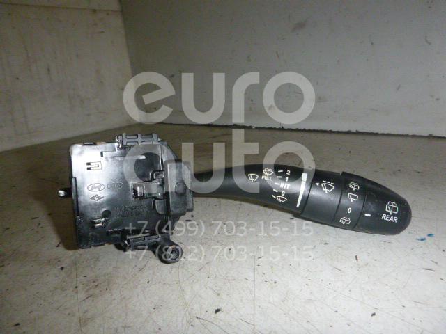 Купить Переключатель стеклоочистителей Hyundai i30 2007-2012; (934202L010)