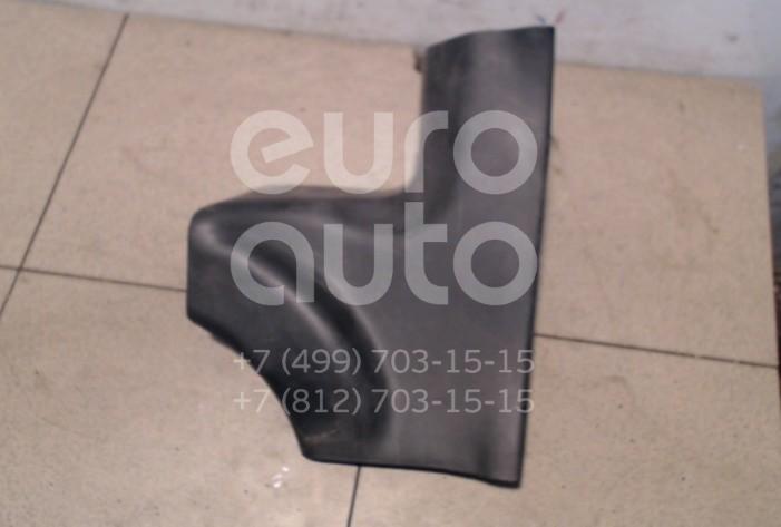 Купить Накладка порога (внутренняя) Kia Sportage 2010-2015; (858853U000WK)