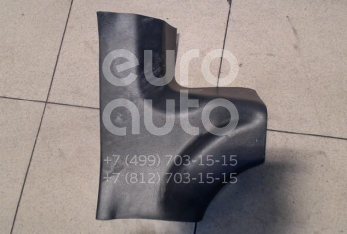 Купить Накладка порога (внутренняя) Kia Sportage 2010-2015; (858753U000WK)