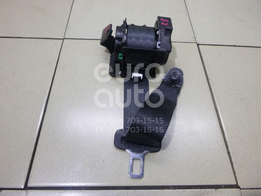 Купить Ремень безопасности Hyundai i30 2012-; (89820A5500RY)