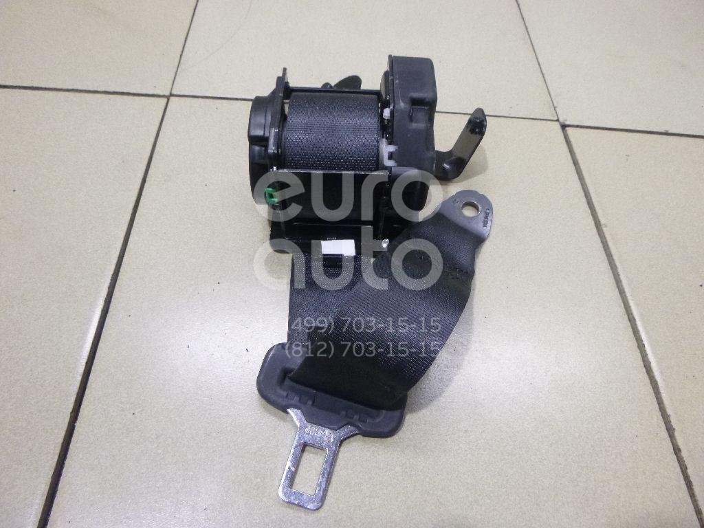 Купить Ремень безопасности Hyundai i30 2012-; (89810A5500RY)