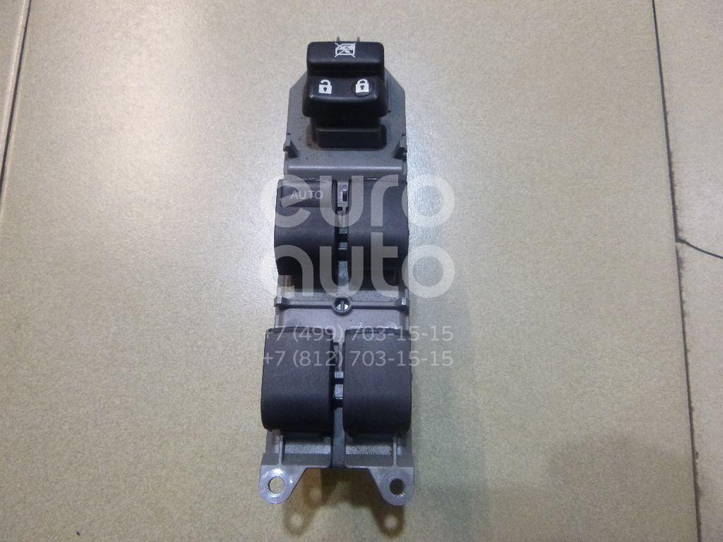 Блок управления стеклоподъемниками Toyota Camry V40 2006-2011; (8482006061)  - купить со скидкой