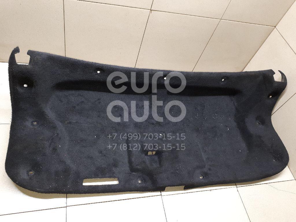 Купить Обшивка крышки багажника Lexus IS 250/350 2005-2013; (6471953060C0)