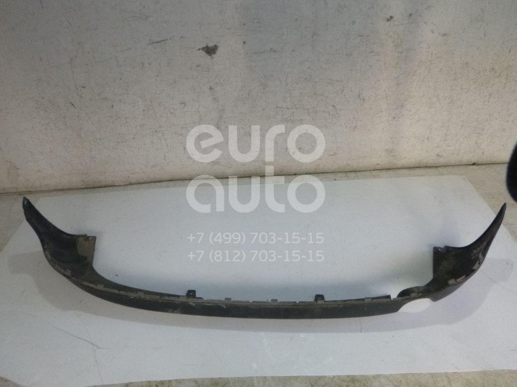 Купить Юбка задняя Mini Clubman R55 2007-2014; (51127260548)