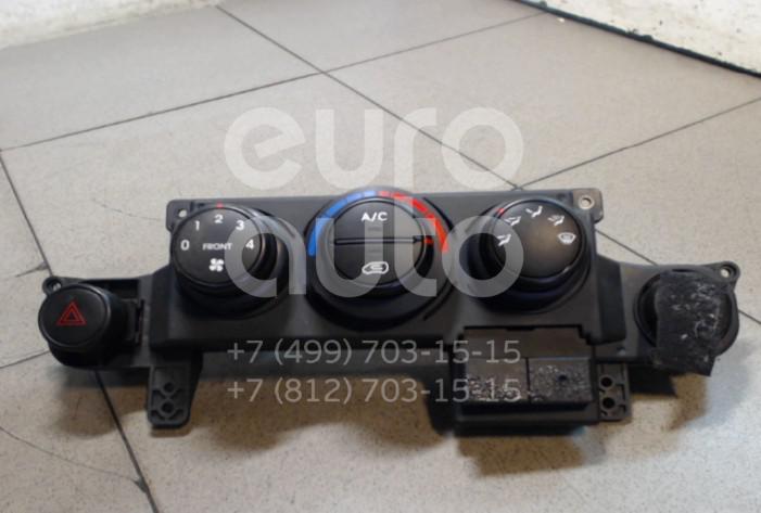 Купить Блок управления отопителем Hyundai Starex H1/Grand Starex 2007-; (972504H2604X)