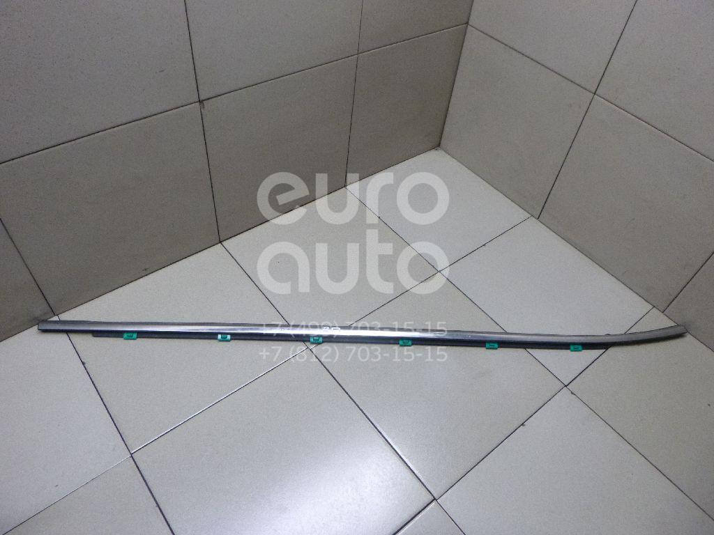 Купить Накладка стекла переднего правого Hyundai i30 2012-; (82220A5010)