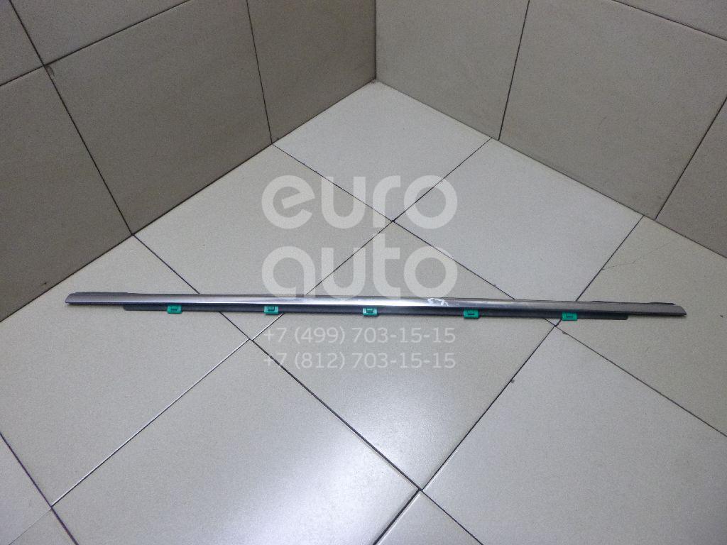 Купить Накладка стекла заднего левого Hyundai i30 2012-; (83210A5010)