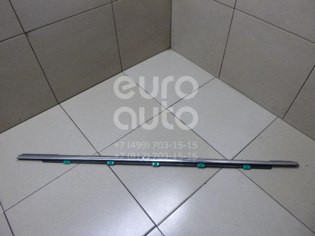 Купить Накладка стекла заднего правого Hyundai i30 2012-; (83220A5010)