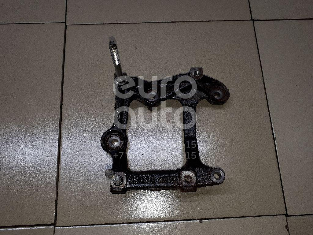 Кронштейн кондиционера Toyota Venza 2009-; (1250236010)  - купить со скидкой