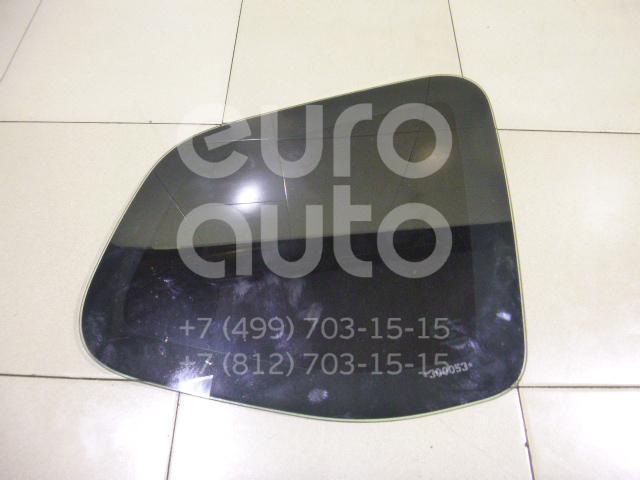 Купить Стекло кузовное глухое правое Renault Duster 2012-; (833068568R)
