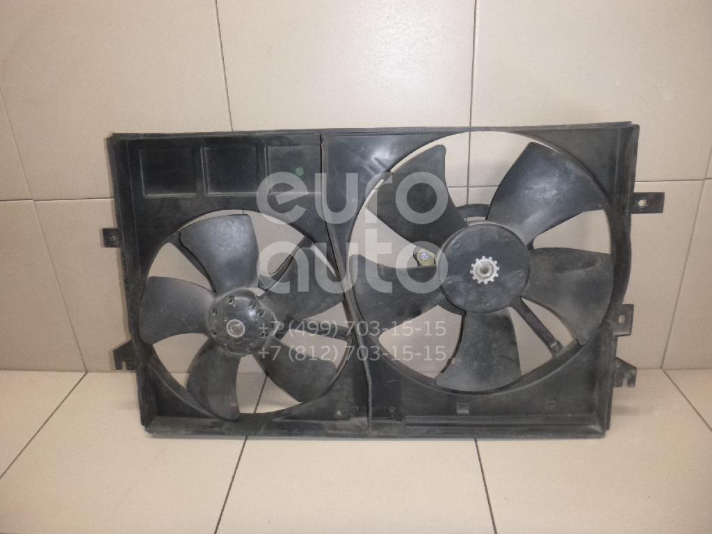 Вентилятор радиатора Geely EMGRAND EC7 2008-; (1064001191)  - купить со скидкой