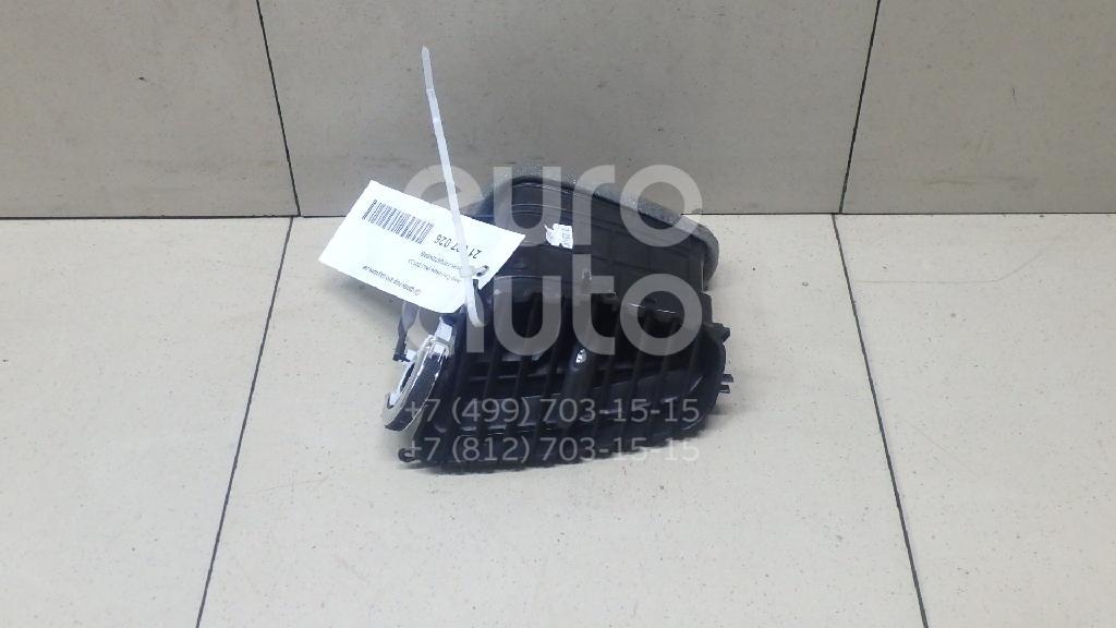 Дефлектор воздушный Jeep Cherokee (KL) 2013-; (1WG57DX9AB)  - купить со скидкой