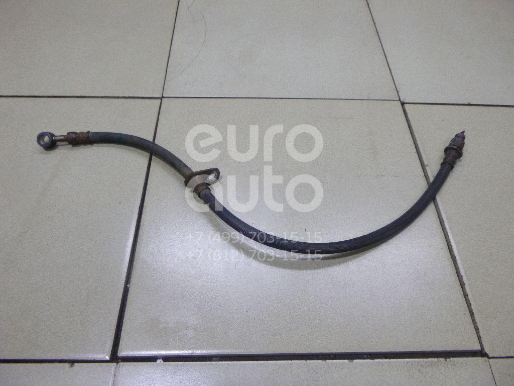 Купить Шланг тормозной передний левый Subaru Forester (S12) 2008-2012; (26590SC010)