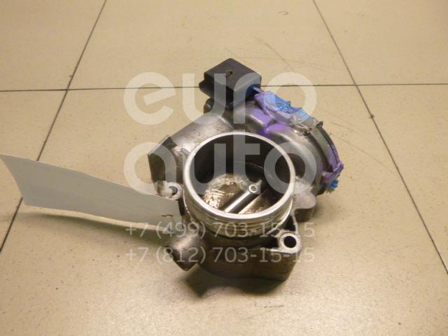 Купить Заслонка дроссельная электрическая Citroen C4 II 2011-; (163669)