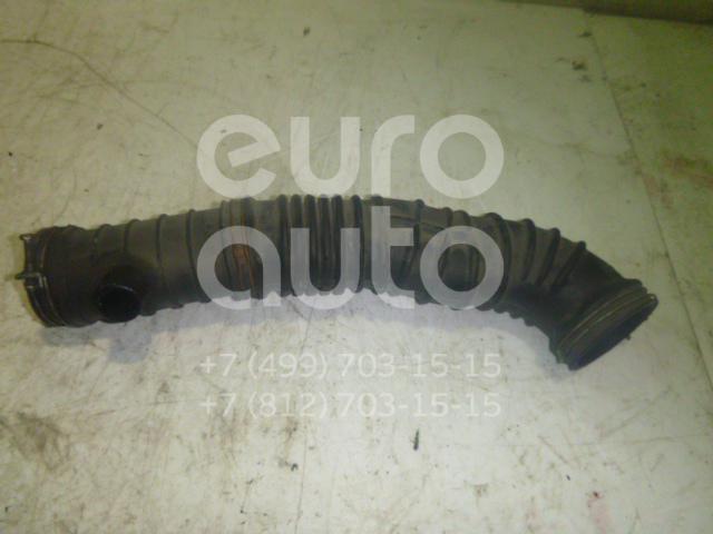 Купить Патрубок воздушного фильтра Citroen C-Crosser 2008-2013; (1434C0)