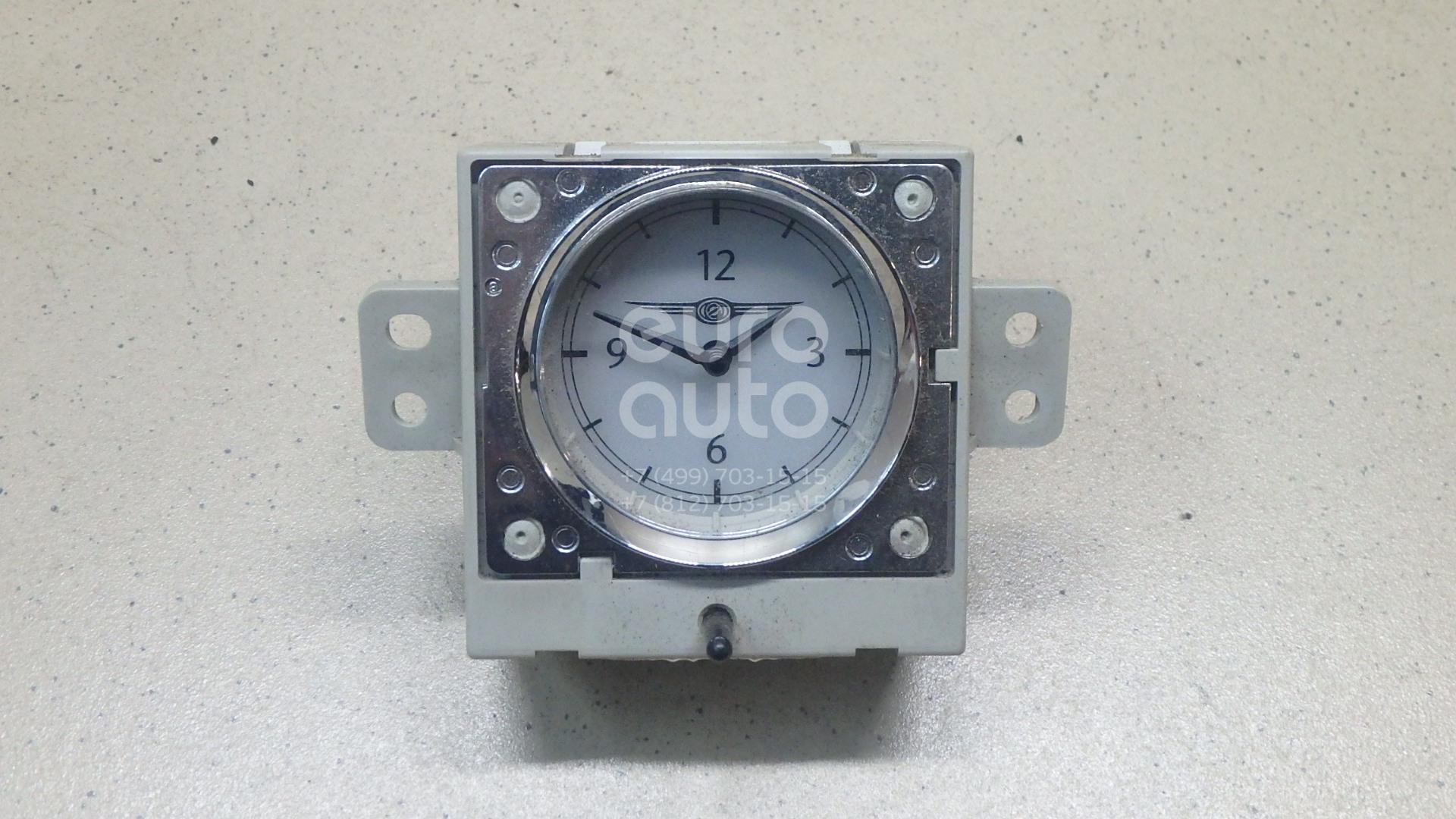 Купить Часы Chrysler 300C 2004-2010; (4602626AC)