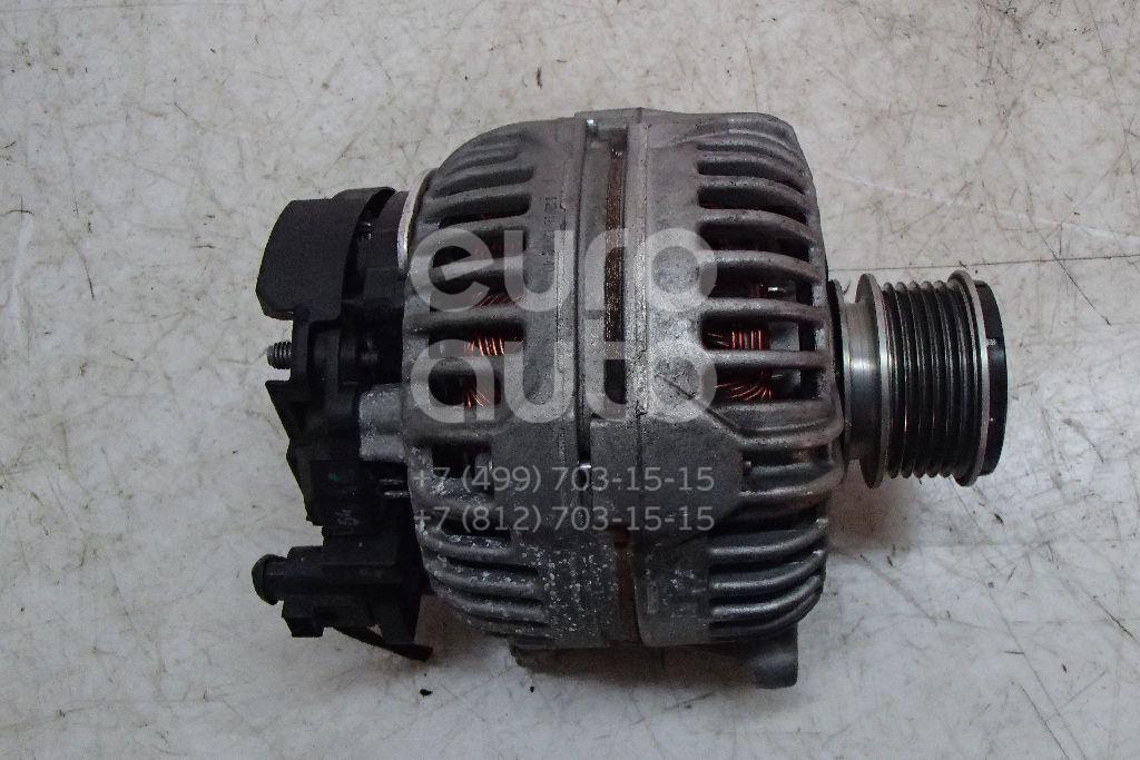 Купить Генератор Audi Q3 2012-; (03L903023)