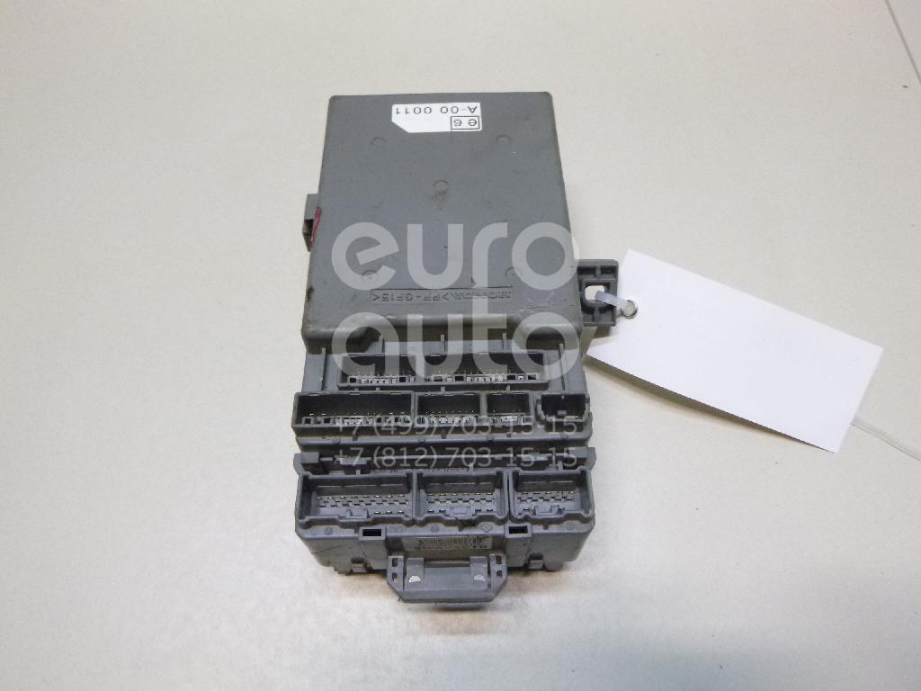 Купить Блок предохранителей Honda CR-V 2007-2012; (38200SWAS31)