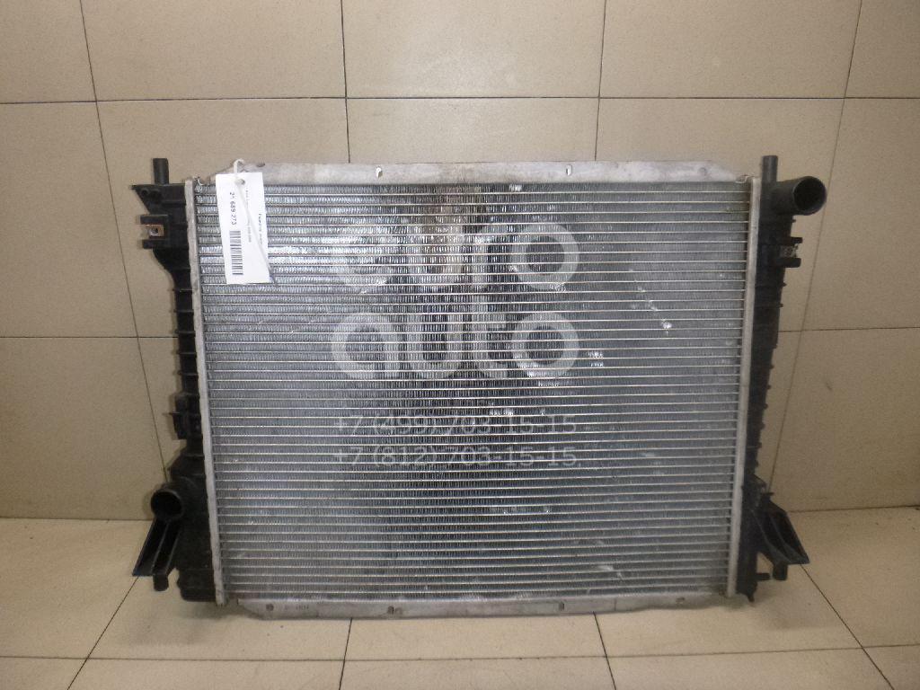 Купить Радиатор основной Ford America Mustang 2005-2009; (4R3Z8005CA)