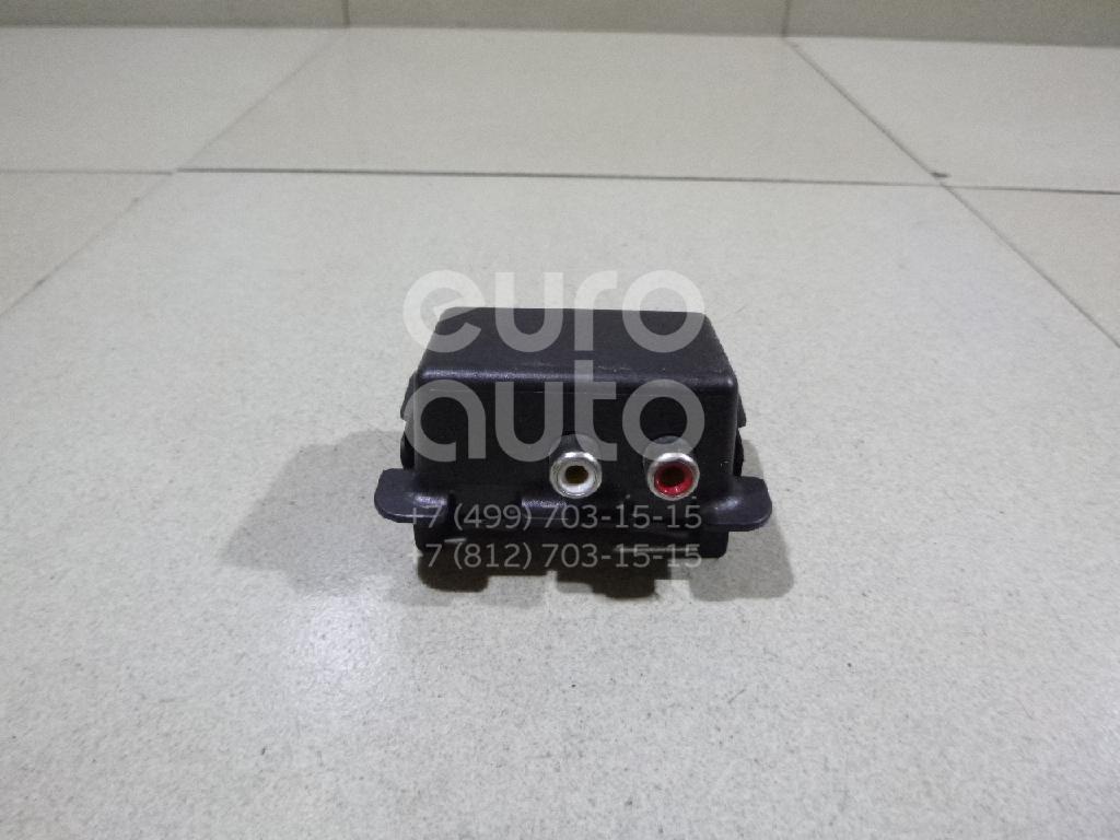 Купить Разъем Peugeot 308 I 2007-2015; (7589SL)